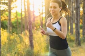 xercise and breast augmentation